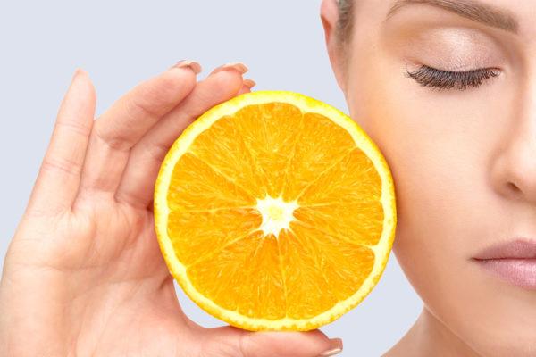Антиоксидантна стимулююча програма з вітаміном С